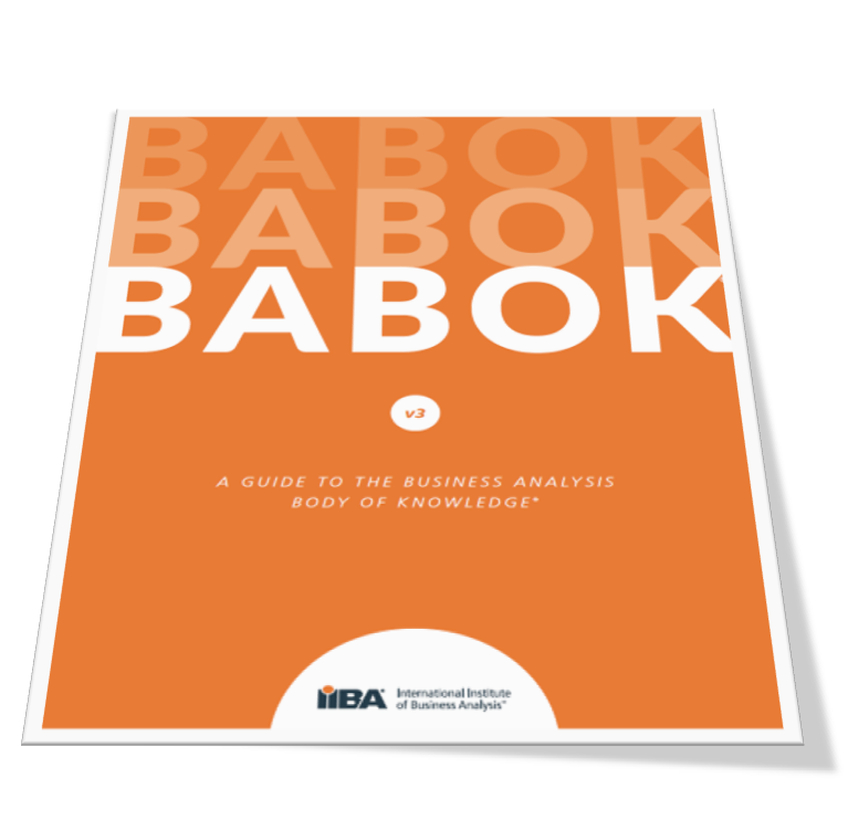 Iiba Fort Worth Babok Study Group 2018 Begins Iiba Fort Worth